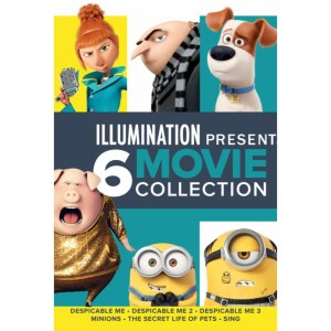 Illumination 6-film bundle image not available