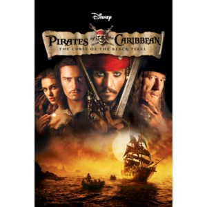 Pirates of the Caribbean: The Curse of the Black Pearl image not available
