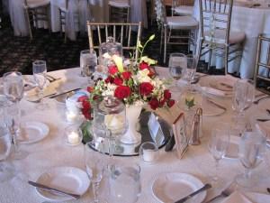 Indiana Wedding Florist