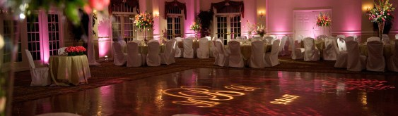 The Importance of Wedding Lighting