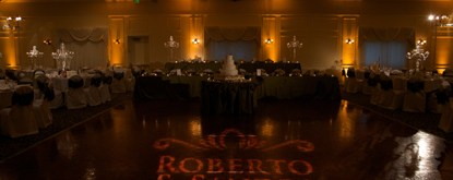 Sandra and Roberto's Beautiful (and Fun) Wedding