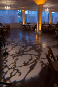 Chicago Wedding Lighting at Room 1520