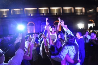 Art Institute Wedding DJ