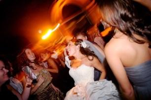 Lighting at Art Institute Wedding
