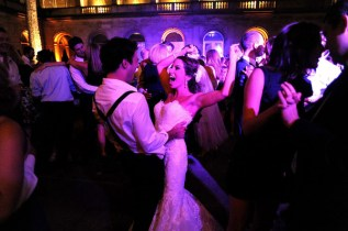 Bride and Groom Dancing 2