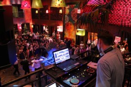 Carnivale Wedding DJ