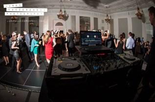 W City Center DJ