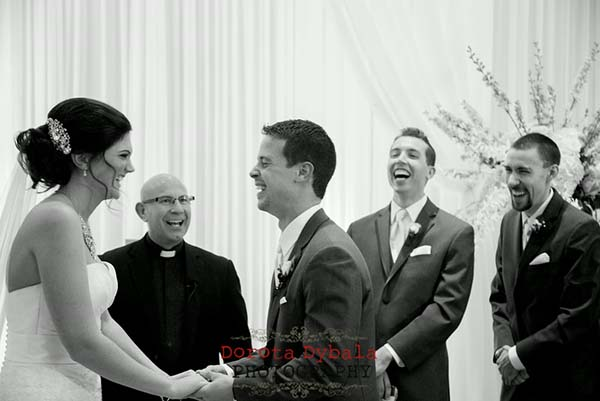 MDM Wedding Ceremony 2014 - 1