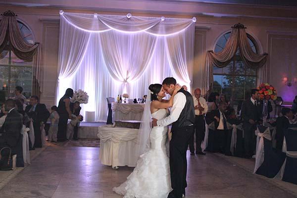 MDM Wedding Reception 2014 - 4