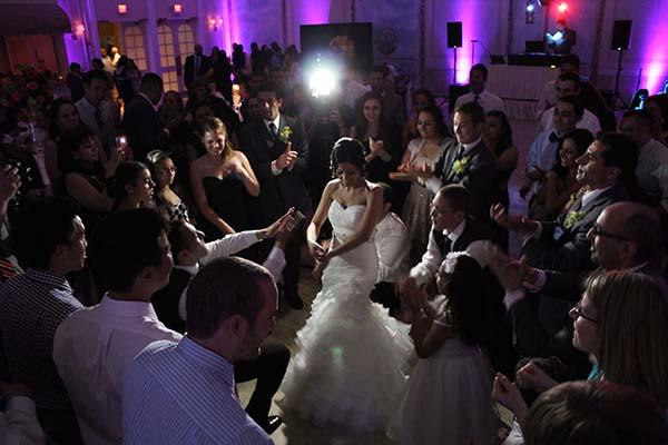 MDM Wedding Reception 2014 - 6