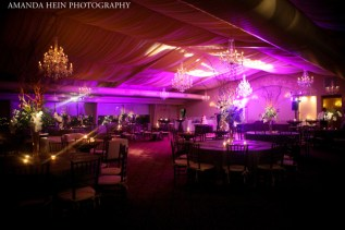 Meson Sabika Wedding Lighting