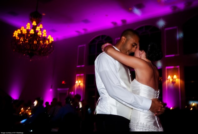 Herman and Emily's First Dance