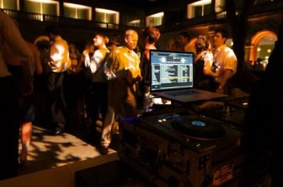 Chicago DJ's