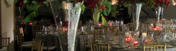 Centering on Centerpieces