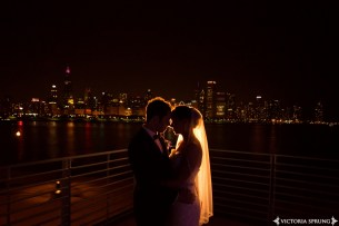 Alana-and-Michael-at-Adler-Planetarium-by-Victoria-Sprung