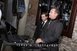 Chicago Wedding DJ and MC