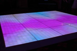 LED Dance Floor 2