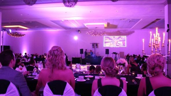 Belvedere Banquet Wedding Slide Show