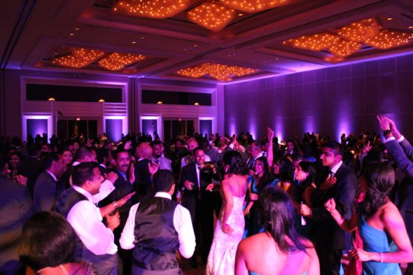 Gisha and Sanjay's Dance Floor 1