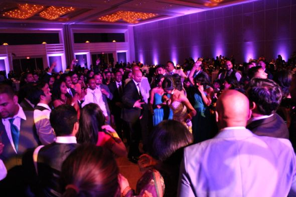 Gisha and Sanjay's Dance Floor 3