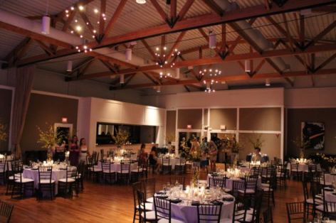 The Metropolis Ballroom Wedding