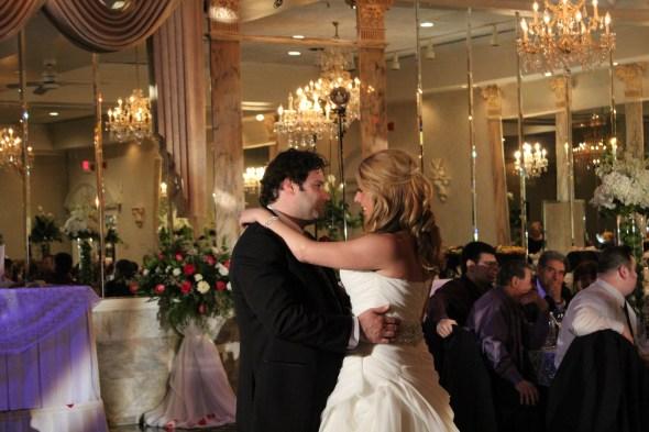Nicole and Virgil's Alta Villa Banquets Wedding