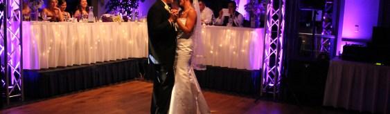 Stacy and Tim's Randall Oaks Golf Club Wedding