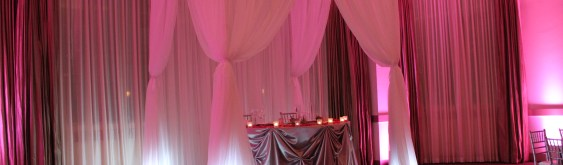 Taryn and John's Belvedere Banquets Wedding