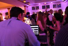 Chicago wedding DJ Nick R