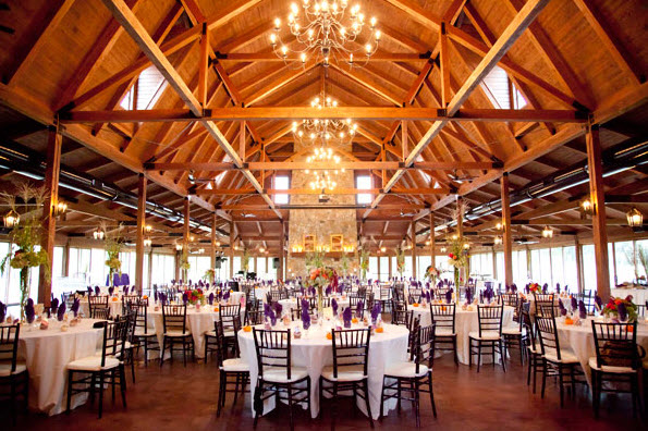 Orchard Ridge Farm Pavilion