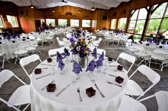 Royal Oak Farm Orchard Rustic Chic Wedding Venue