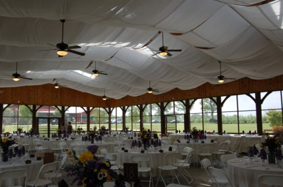 Royal Oak Farm Orchard Pavillion