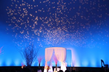 Wedding Ceremony Structure at Adler