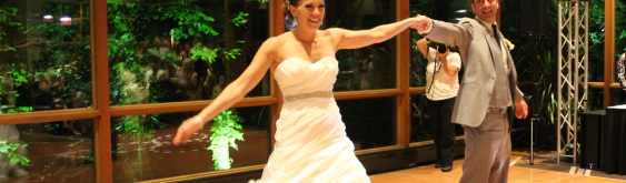 Katie and Mike's Wedding at the Oak Brook Hyatt Lodge