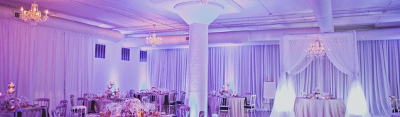 Top 10 Chicago Loft Wedding Venues