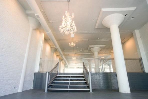 Room 1520 Chicago Loft Wedding Venue 2