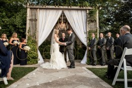 Chicago Wedding at Galleria Marchetti