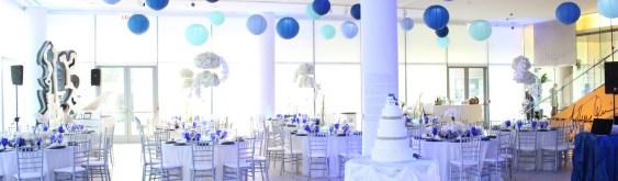 George and Tara's National Hellenic Museum Wedding