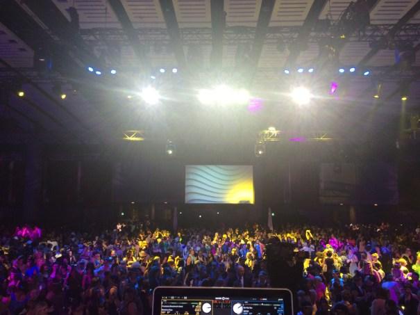 Corporate Event DJ in Chicago