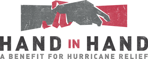 A Benefit for Hurricane relief