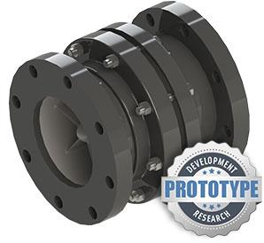 QSYS Pumps prototype