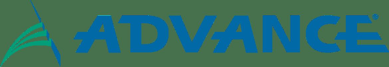 Advance Pumps logo