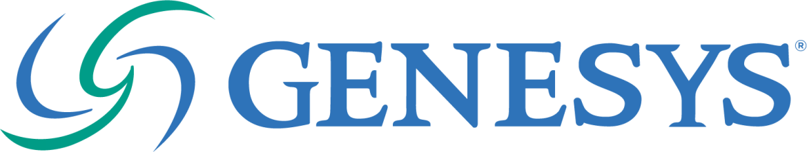 Genesys Pumps logo