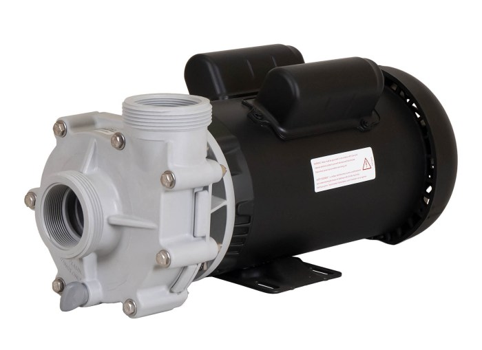 Sequence Power 4000 with black WEG Motor right angle view