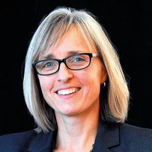 Janette Edmonds is Director/Principal Consultant Ergonomist at The Keil Centre.