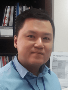 John Cha is Regional Technical Manager of Promat Asia Pacific organisation.