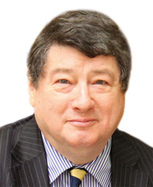 Stewart Kidd is a loss prevention consultant with extensive experience of managing fire safety and security in the Middle and Far East. He is presently the insurers' fire expert for the construction of the new King Abdul Aziz Airport in Jeddah. He previously advised on construction fire safety for the Burj Khalifa, the Shard and Heathrow Terminal 2.