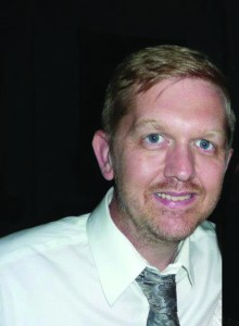 Lee Coates is Technical Director at Wrightstyle