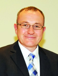 Sean Appleton is Marketing Manager at 3M Oil & Gas