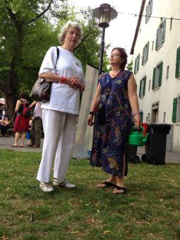 Dames des 5 continents 29-30.06.2012-2